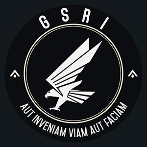 Logo GSRI aut inveniam viam aut faciam